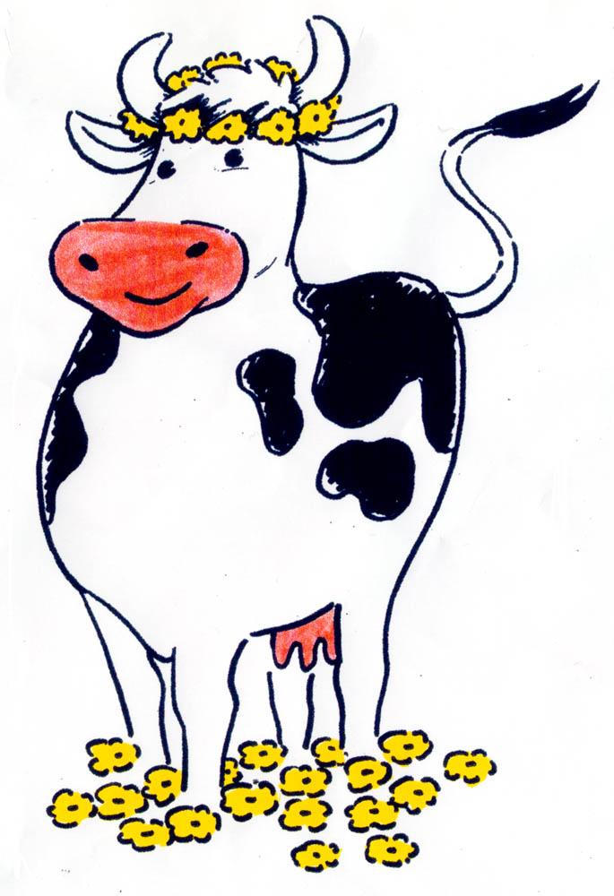 Lehmän Ruoansulatus